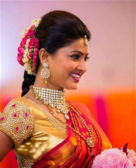 Blouse Designs For Silk Sarees: Top 21 Pattu Blouses!