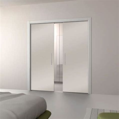 glass pocket door systems eclisse glass sliding pocket door system door kit
