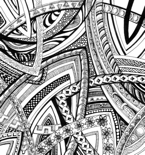 zentangle pattern generator gothic phantasy i by artwyrd on deviantart zentangle