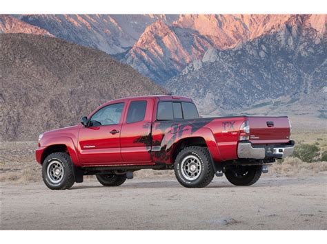 2014 Toyota Tacoma 4 Cylinder Review 2014 Toyota Tacoma Prices Reviews And Pictures U S