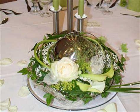 Tischschmuck Hochzeit by Ambiente Ihr Blumengesch 228 Ft