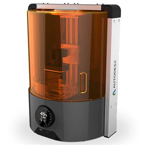 imprimante 3d 12 imprimante 3d autodesk ember caract 233 ristiques prix avis
