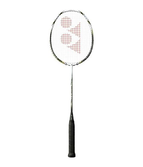 Raket Yonex Voltric Uplus 1 yonex voltric uplus 1 badminton racket buy at best price on snapdeal