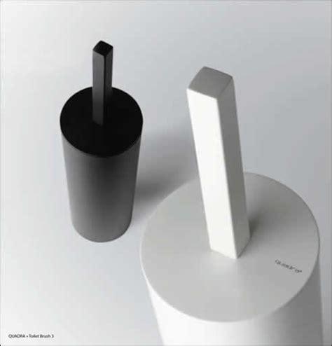 black bathroom accessories australia minosa bathroom accessories quadra 174 black to white