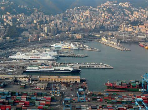 la via porto di genova genova porto di genova page 25 skyscrapercity