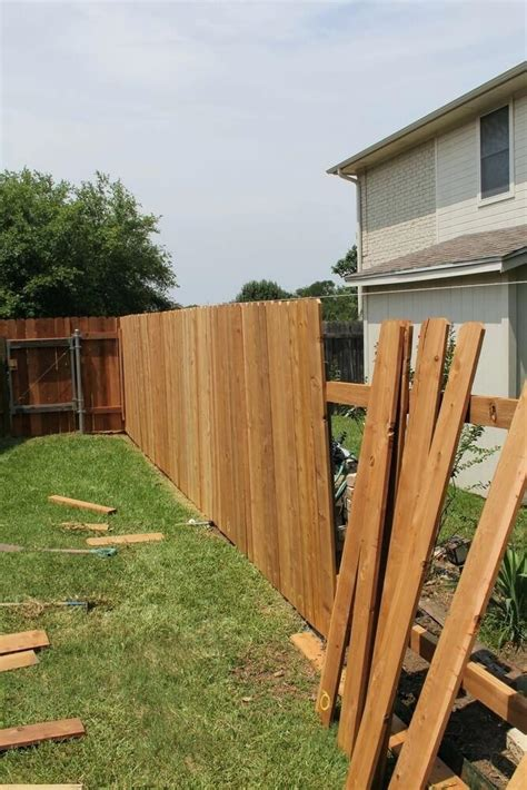cost of fencing a backyard backyard fencing cost 28 images pristine horizontal