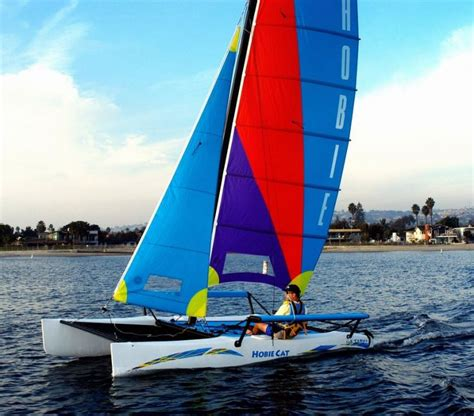 Hibie Q hobie cat get away images