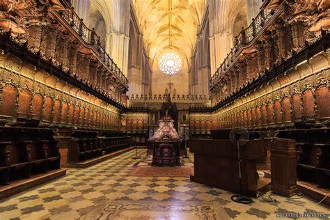 entrada catedral de sevilla catedral de sevilla y giralda informaci 243 n pr 225 ctica