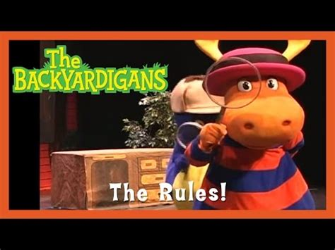 Backyardigans Quest For The Extraordinary Aliens The Backyardigans Live On Stage Backyardigans Tour The