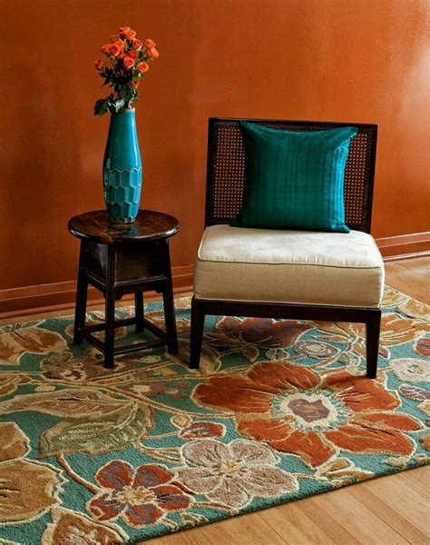 blue and orange decor 50 turquoise room decorations ideas and inspirations