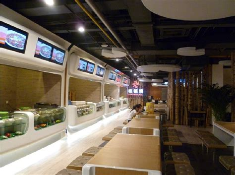 interior design of food court interior k11 food court glore design