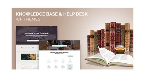 Knowledge Desk by
