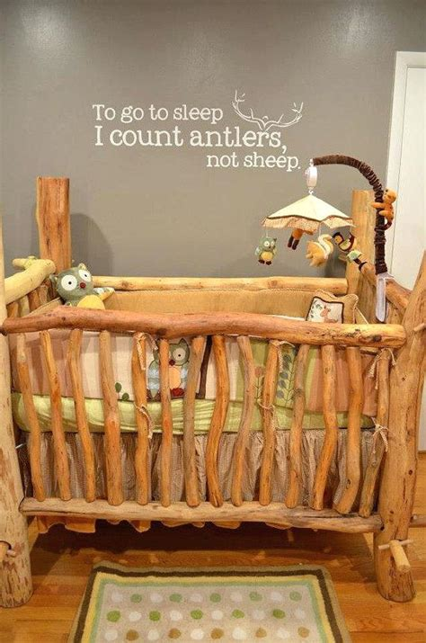 log cribs for babies baby camo bedding sets palmyralibrary org