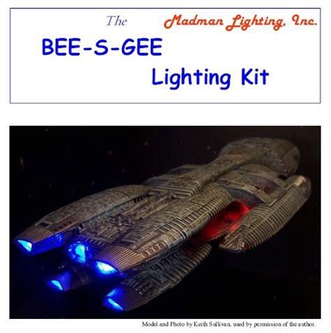bee lighting kit bee s gee light kit from madman lighting