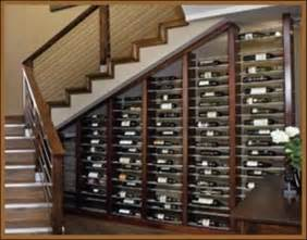 Under Stair Case Wine Cooler by Under The Stairs California Wine Cellar Conversion Tips