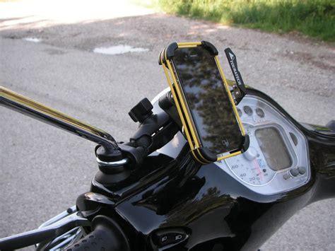 touratech ibracket met ram mount voor iphone moderne