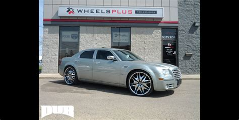 Chrysler Career Login by Chrysler 300c Style S142 Gallery Mht Wheels Inc