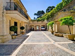 Mediterranean Style Homes sydney s most expensive suburb racks up another record