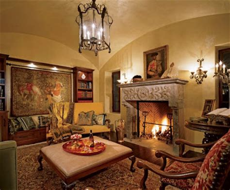 spanish designs decor to adore spanish colonial interiors
