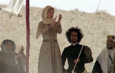 film the queen of the desert queen of the euro centric desert frock flicks
