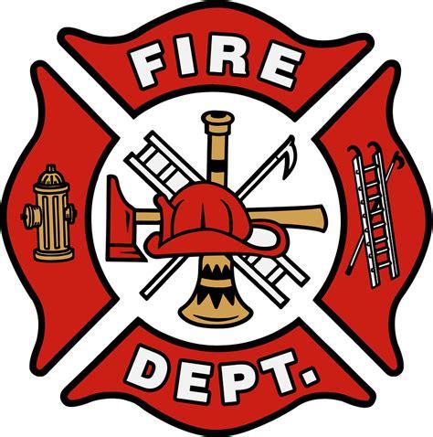 logo clipart firefighter logo clipart clipart suggest