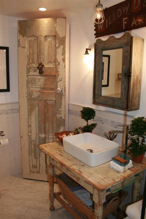 Southwestern Home Decor by Ideas De Decoraci 243 N Para Ba 241 Os R 250 Sticos Peque 241 Os Fotos