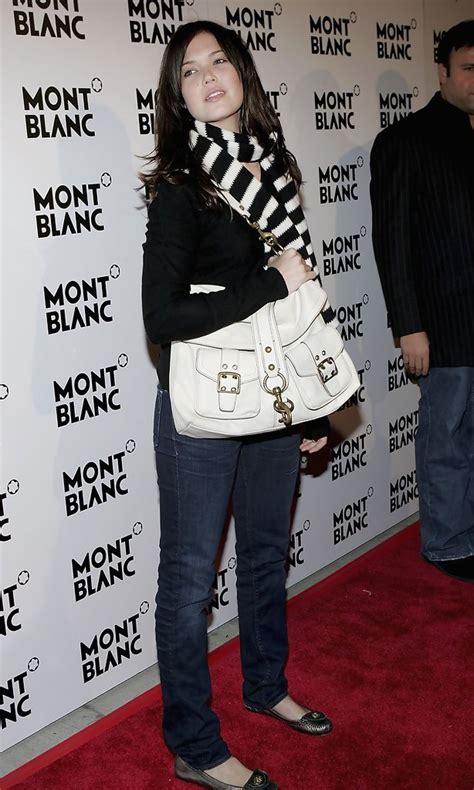 Name Mandy Moores Designer Purse by Mandy Leather Shoulder Bag Mandy Handbags