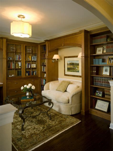 elegant home office houzz elegant library office traditional home office