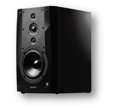 sony ss na5es bookshelf speaker review
