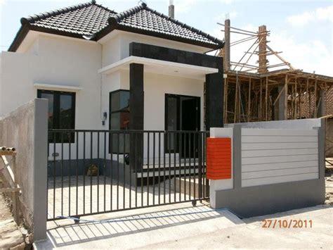 bali agung property dijual rumah minimalis type  siap huni harga jt  terjual