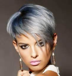 pixie haircuts really trendy asymmetrical pixie cut short hairstyles