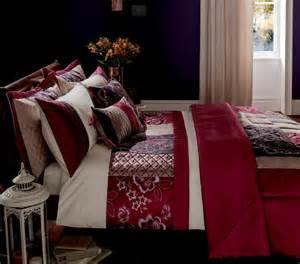 king size duvet covers purple purple plum pink beige embroidered duvet covers