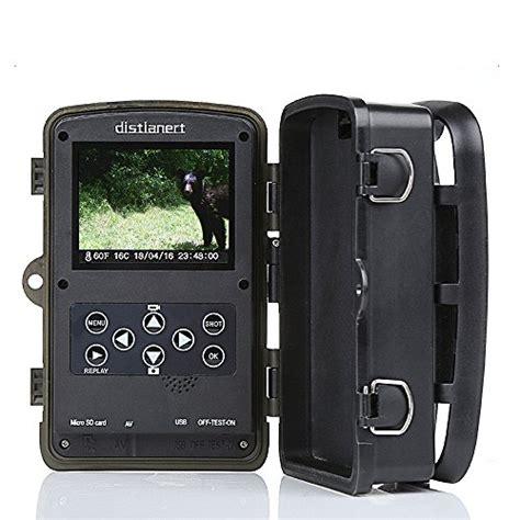 distianert trail 16mp 1080p wildlife
