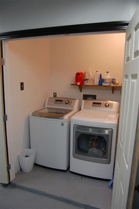 Garage Laundry Room Addition At Home Design Ideas Laundry Room In Garage Decorating Ideas