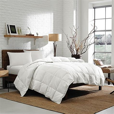 eddie bauer goose down comforter save 47 eddie bauer queen 350 tc 700 fill power white