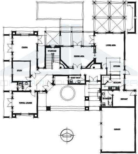 arabic house designs and floor plans arabian house plans