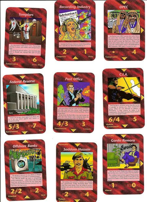illuminati espanol cartas iluminati completas taringa