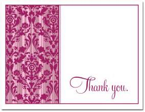 ashlee proffitt design thank you notes for free