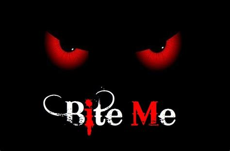 27 best bite me pictures