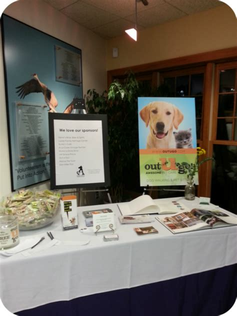 Unleashed Uncorked Dane County Humane Society Pet Fundraiser Event The Out U Go