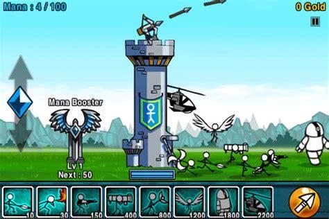 game mod apk cartoon wars cartoon wars apk v1 1 2 mod unlimited gold apkmodx