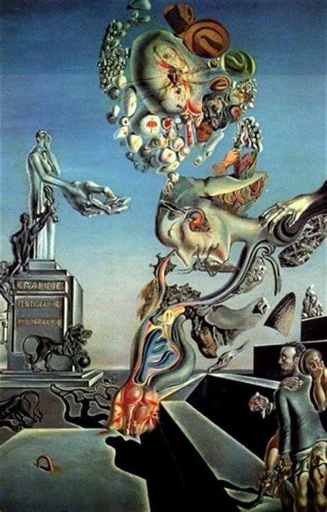 el juego lgubre salvador dali gt gt juego l 250 gubre 1929 oleo obra de arte reproducci 243 n copia pintura