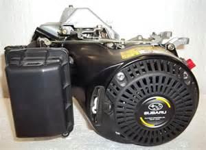 Subaru Ex21 Robin Subaru Horizontal Engine 7 Hp Ex21 Ohc 2 13 16
