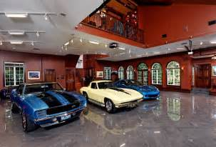 Car Garages World S Most Beautiful Garages Amp Exotics 100 Pics