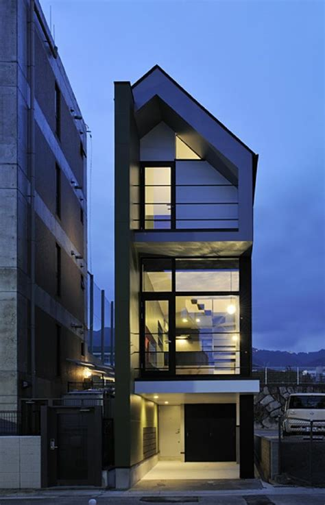 small home design in japan 25 best ideas about narrow house plans on pinterest