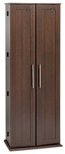 media storage cabinet with shaker doors compare price to dvd cabinet doors tragerlaw biz