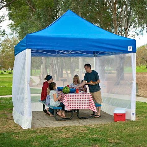 ez up screen room insect screen enclosure pop up tent accessories buy shade