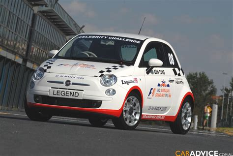 fiat 500 race car fiat 500 to be new race car photos 1 of 4