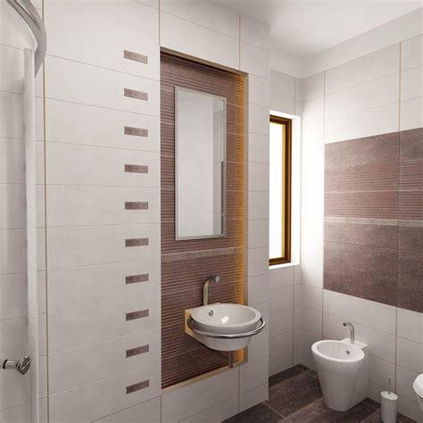 Badezimmer Fliesen Weiß Braun bilder 3d interieur badezimmer wei 223 braun baie parascanu 6