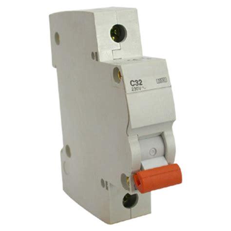 Saklar Mcb mcb miniatur circuit breaker